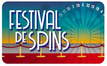 festival free spin casino azur