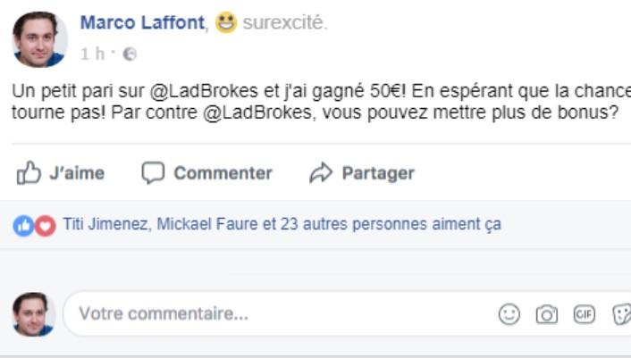 post facebook marco laffont